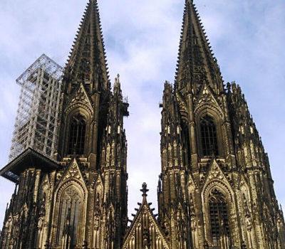 Die Medienmetropole Köln
