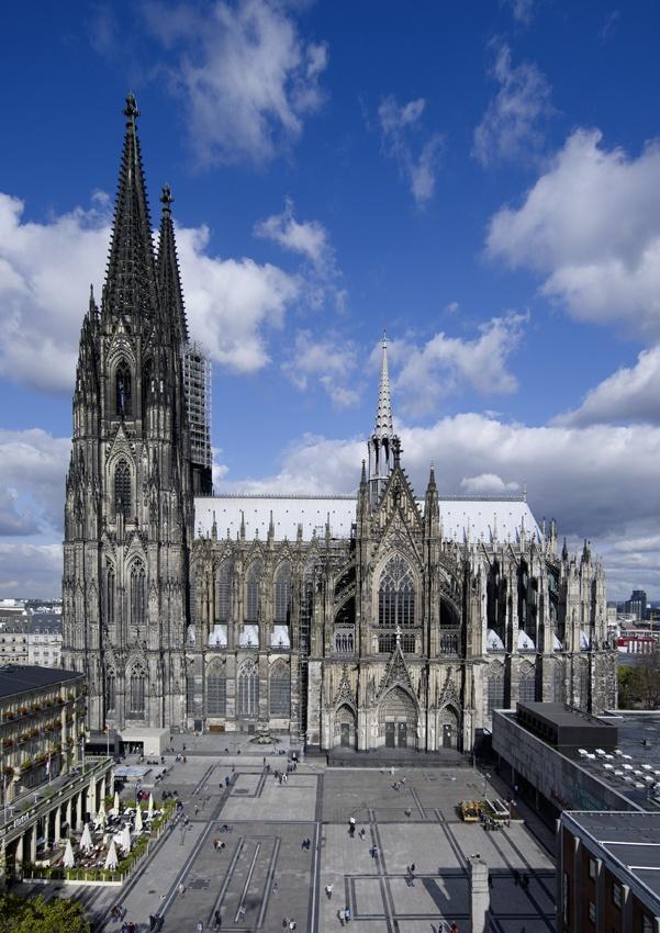 Gute Gründe für einen Klassenfahrt nach Köln